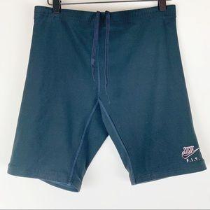 Nike fit athletic shorts